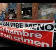 Argentina: el hambre es un crimen – Por Inés Hayes