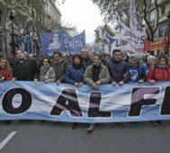 Argentina: una transición con enormes dificultades