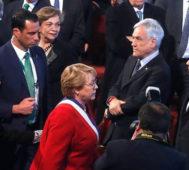 Piñera lanza Prosur sin apoyo en la oposición chilena