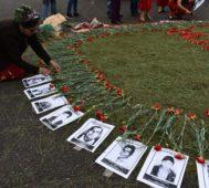 Rechazan en Guatemala posible ley de amnistía