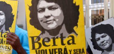 Berta: declaran culpable a ejecutivo de hidroeléctrica