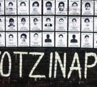 México: prometen nueva investigación por Ayotzinapa