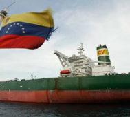 Washington presiona a India por el petróleo venezolano