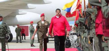 Rusia asegura que Maduro visitará Moscú muy pronto