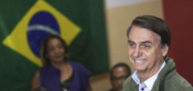Bolsonaro hace de Brasil un sismo político y sanitario
