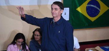 ¿Qué «principios» tiene el nuevo partido de Bolsonaro?