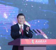 Salud camarada Xi Jinping – Por Rubén D. Souza B