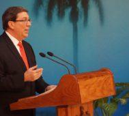 El bloqueo contra Cuba que repudia el mundo entero – Por Bruno Rodríguez