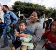 Honduras: reportan más de 400 migrantes desaparecidos