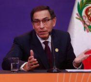 Audios ponen en jaque al presidente de Perú