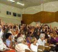Municipios cubanos, ganadores constitucionales – Por Lissette Pérez