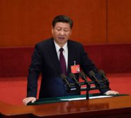 Xi Jinping: China se enfrenta a una «situación grave»