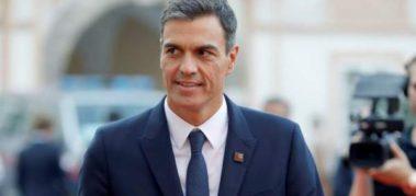 Carta al gobierno español sobre condecoración a Duque