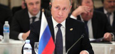 En vigor en Rusia la ley que pena las noticias falsas