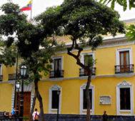 Venezuela pide a Brasil la extradición de militares