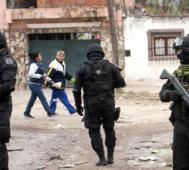 Las provincias rechazan el reglamento policial de Macri