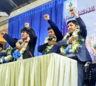 Evo Morales: «volveré pronto a Bolivia con más fuerza»