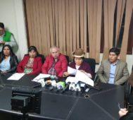 Evo Morales y García Linera habilitados para las primarias