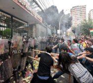 Gobierno de Bolivia denuncia ataques contra la democracia