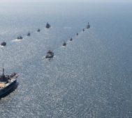 Washington y Londres tensan la crisis entre Ucrania y Rusia
