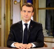 """Francia está en """"emergencia económica y social"""""""