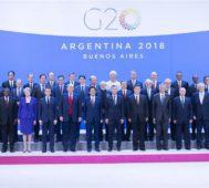 Conversatorio: balance de la cumbre del G20 en Argentina