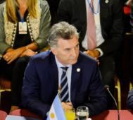 Otro revés para Macri en la Corte Suprema de Argentina