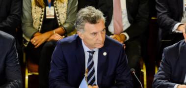 Argentina: 22 detenidos por espiar en el Gobierno de Macri