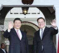 China y Panamá dan un paso histórico en sus relaciones
