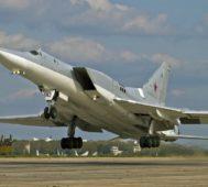 Modernos aviones de guerra rusos llegan a Venezuela