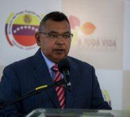 Venezuela: casi 40 detenidos en Pdvsa por corrupción