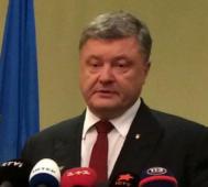 Líder de Ucrania rompe el Tratado de Amistad con Rusia