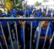 Venezuela garantizará el trabajo en Goodyear