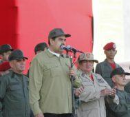 La unión cívico-militar en defensa de la Patria – Por Adán Chávez