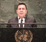 ONU aprobó celebrar el día mundial del multilateralismo