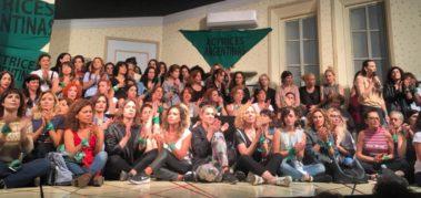 Destapan cientos de casos de abuso sexual en Argentina