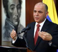 Venezuela asume la presidencia de la Opep