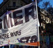 Debate de trabajadores en Argentina – Aporte de Marcelo Martínez