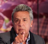 El último gesto de Lenín Moreno al Fondo Monetario
