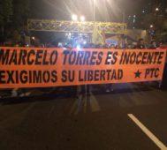 Libertad para Marcelo Torres – Por Leo Alcantuz
