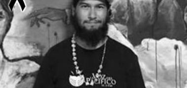 Rafael Murúa, periodista asesinado en México