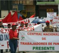 2019: año de lucha y combatividad – Por Central Nacional de Trabajadores de Panama