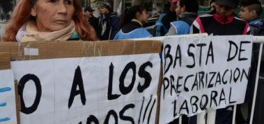 Argentina: números de una crisis que se profundiza
