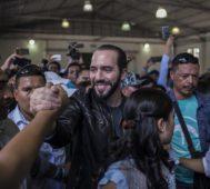 El Salvador: Nayib Bukele consuma su revolución – Por Carlos Martínez