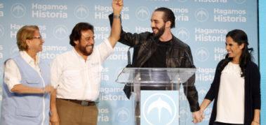 Corte de El Salvador avaló la reelección de Nayib Bukele