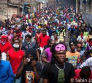 Haití arde mientras el mundo lo ignora- Por Karen Varon Rojas