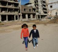 Unicef: niñez vivió «década letal» en zonas de conflicto