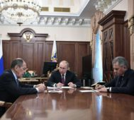 Putin: asesinato de Soleimani podría agravar la situación