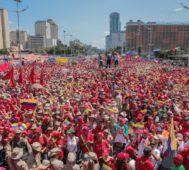 Venezuela: Vox populi, vox Dei – Por Jorge Zárate