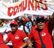 Las comunas como modelo avanzado de organización dentro del socialismo bolivariano – Por Jesús rojas